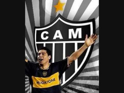 Hinos Clube Atlético Mineiro
