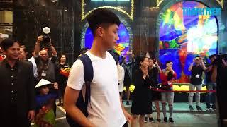 Tr�ng �ại đẹp trai nhất U23 Việt Nam ư? Hãy xem và tìm câu trả l�i