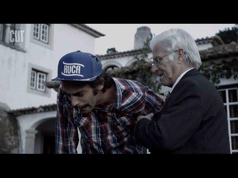 NA CASA D'ESTE SENHOR - 'DÍLIA' - PARTE III