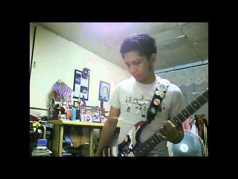 Don Michael Acelar De Leon - Fallen Colony (Preview) (Tekken 6 Guitar Cover)
