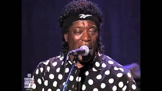 Buddy Guy Big Band (1997) - Médiathèque Jazz