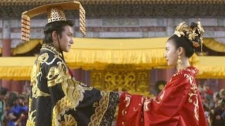 Empress Ki Korean Drama Best Kissing Scenes!