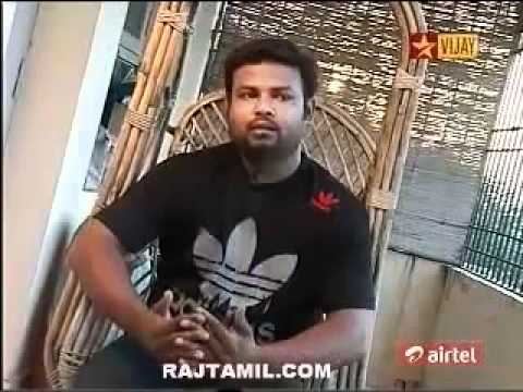 Vijay na mass Vijay tv program Pt11