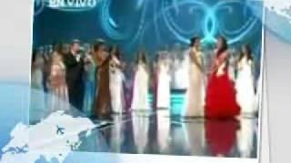 Miss Universo 2009 Stefania Fernandez De Venezuela