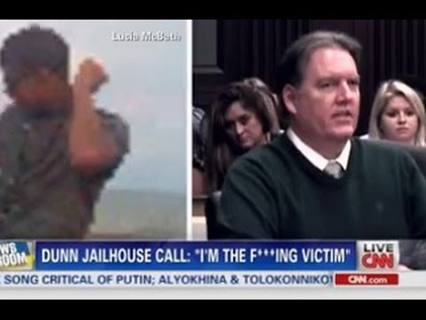 You're A Terrible Human Being If You Think Michael Dunn Is Right