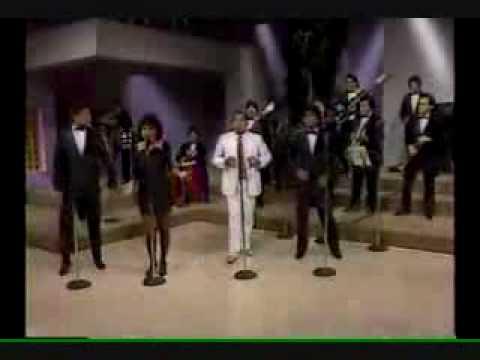 La Sonora Dinamita - Que nadie sepa mi sufrir - Miembros Originales
