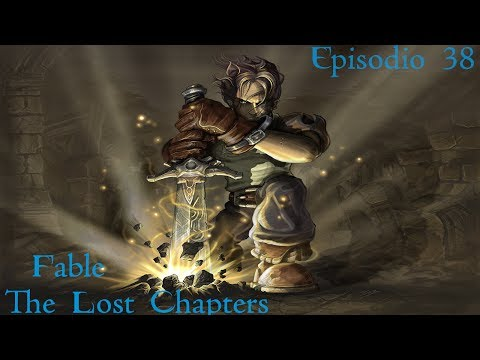 Fable: The Lost Chapters Epis. 38 - Alma do Nostro