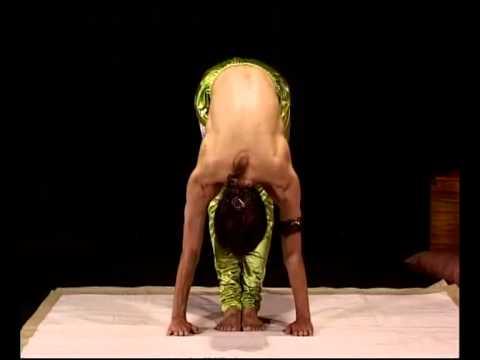 Yoga cho nam giới - Hướng dẫn tập Yoga - Tập Yoga