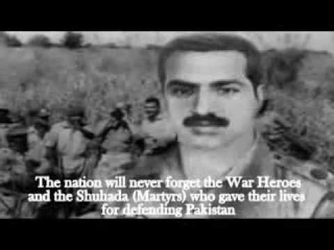 1965 Indo Pak War  the untold story by Sir Zaid Hamid