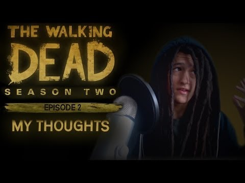 The Walking Dead: Season Two - Episode 2: A House Divided - My Thoughts