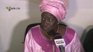 Locales | Aminata Touré reconnaît sa défaite