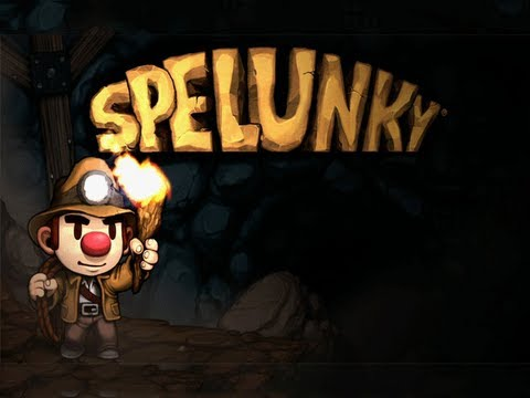 Northernlion and Friends Play: Spelunky [Episode 4]