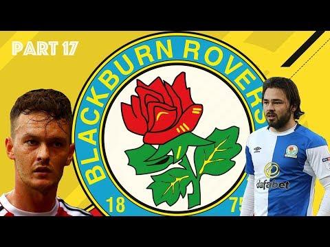 MAN UTD IN THE CUP! FIFA 18 Blackburn Rovers Career Mode #17