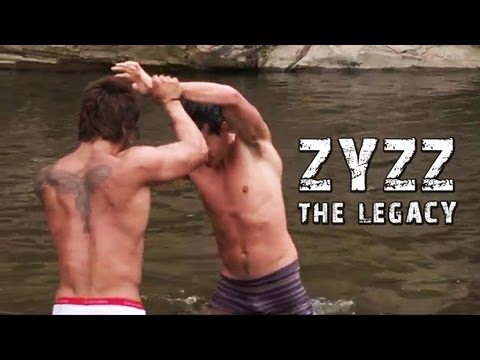 ZYZZ - The Legacy - Last days footage