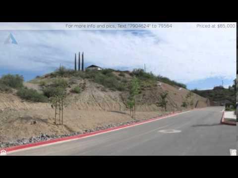 TBD Lot 2 Madera Peak Parkway, Globe, AZ 85501