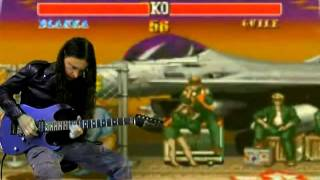 Game Music Medley Guitar (Renato Goetten)