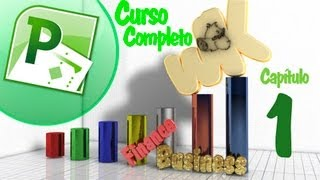 MS Project 2010 Curso Completo, Introducción, Capitulo No