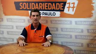 Valdir Pereira – Trajetória