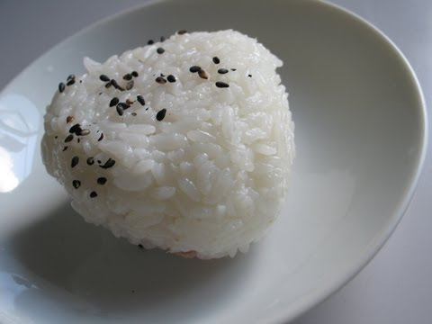 how to make onigiri futari