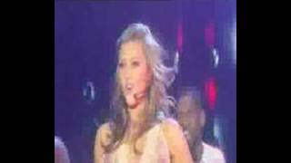 Holly Valance - Kiss Kiss Video Remix