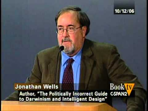 """Michael Shermer: Why Darwin Matters, The case against """"intelligent design"""""""