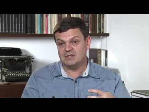 Pedro Santri Fala sobre:  Ser Feliz