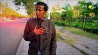 "Addis Gurmessa - Sinqish YIhun ""ስንቅሽ ይሁን"" (Amharic)"