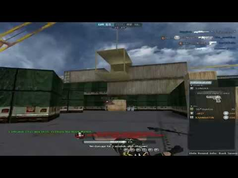 Let´s Play Crossfire #07 - Glück im Blackmarket !?