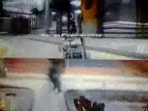 Call of duty Black Ops 2--MUERTES SINCRONIZADAS Y HOMBRES TRANSEXUALES