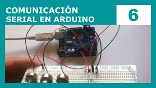 Curso de Arduino. Parte 7