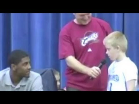 Kyrie Irving Highlights -