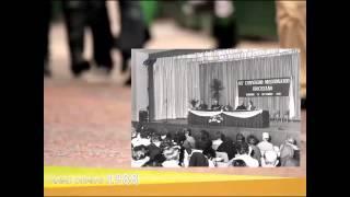 Video Storia Convegni Missionari Diocesani Bergamo
