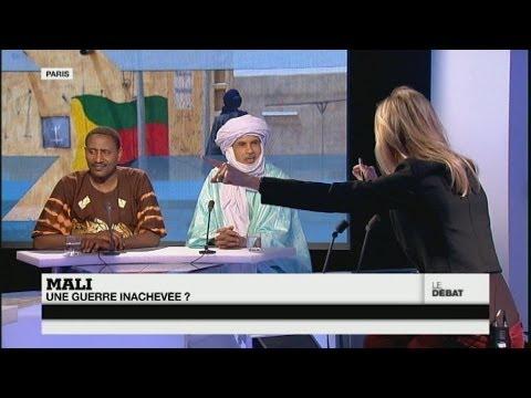 Mali : un guerre inachevée ? (Partie 1) - #DébatF24