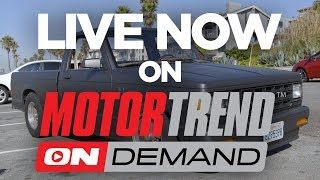 TEASER! $3,500 Chevy S-10 Total Transformation! Hot Rod Garage Ep. 63. MotorTrend.