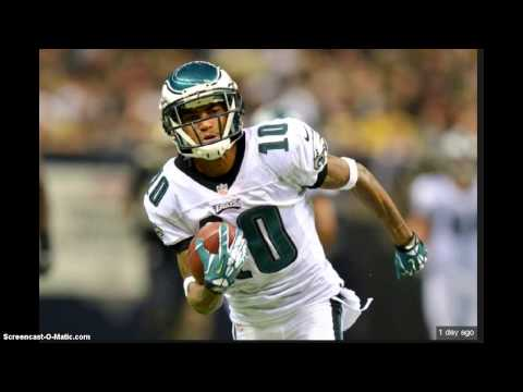 Desean Jackson Signs To the Washington Redskins ? Per credible Sources