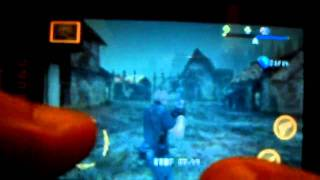 Resident Evil 4 Para Android Gameplay [HD] Galaxy Fit