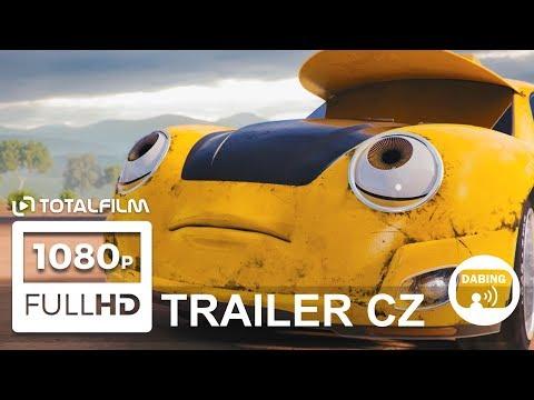 Vilík: Rychle a Vesle - trailer na animák