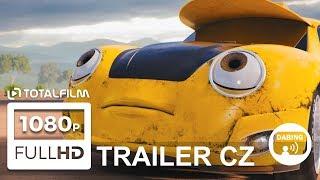 Vilík: Rýchlo a Veslo - trailer na rozprávku