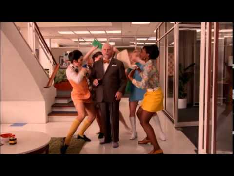 Thumbnail of video Mad Men - The Best Things In Life Are Free.