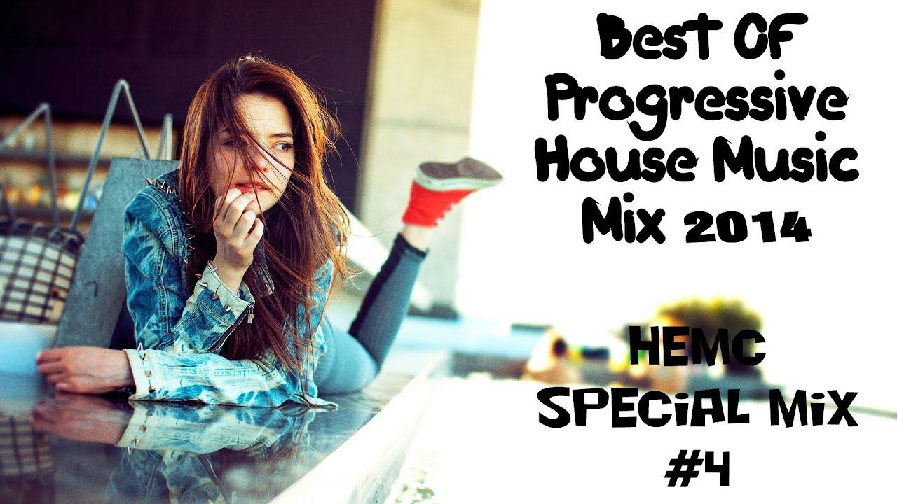 top 10 progressive house music 2014