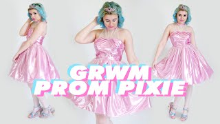 ♡ GET READY WITH ME | PROM PIXIE ♡