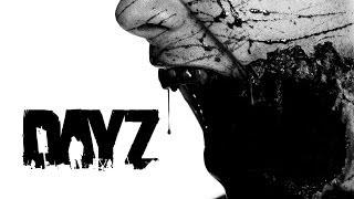GHOST ZOMBIE! - DayZ Standalone Gameplay Part 18 (PC)