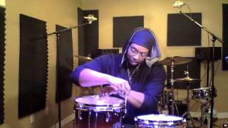 How To Tune Your Toms Quick & EASY W/ Rob Brown