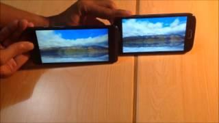 Perbandingan Smartfren Andromax Z Dengan Samsung GALAXY