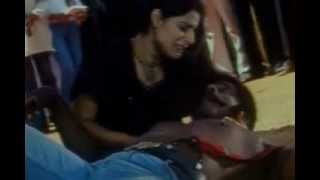 Super Hot Scene From Telugu Movie