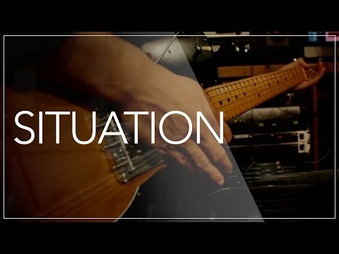 Scracho - Situation (Webclipe Oficial)