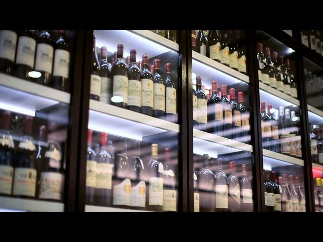 How to Create a Wine List | Restaurant Work
