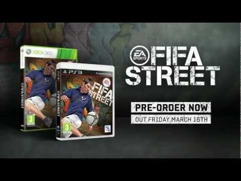 FIFA Street - Trailer [HD]