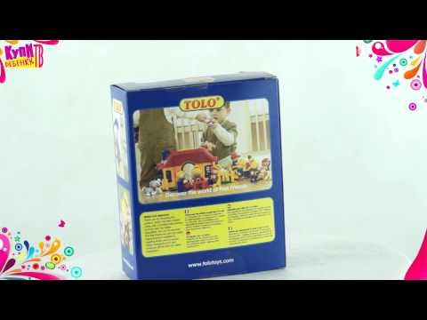 Tolo Toys    89986) 