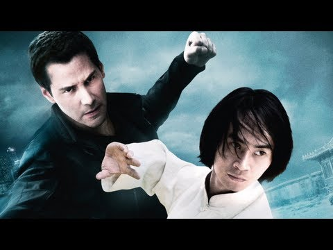 image  Man of Tai Chi Trailer 2013 Keanu Reeves Movie